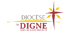 logo19 diocese Digne